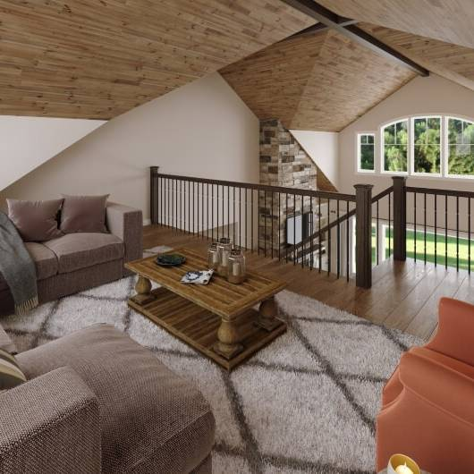 Extras - Beaver Homes & Cottages | Rashotte Home Hardware Building Centre