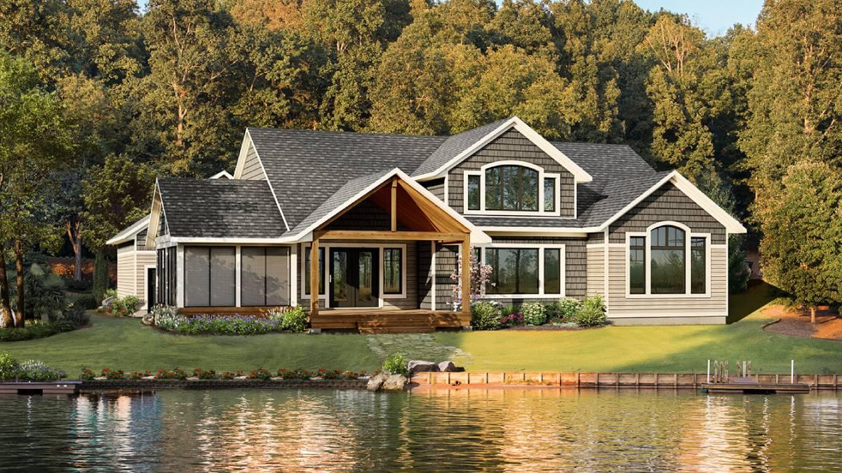 New Builds 2020 - Beaver Homes & Cottages | Rashotte Home Hardware Building Centre
