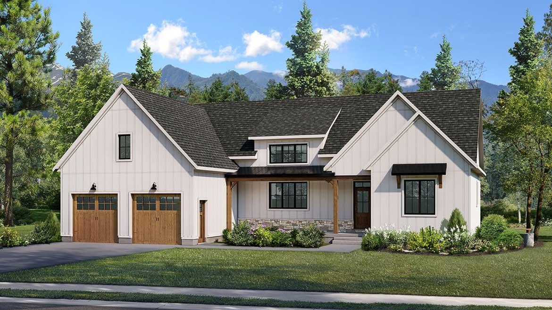 Rashotte Home Hardware Building Centre - Beaver Homes and Cottages