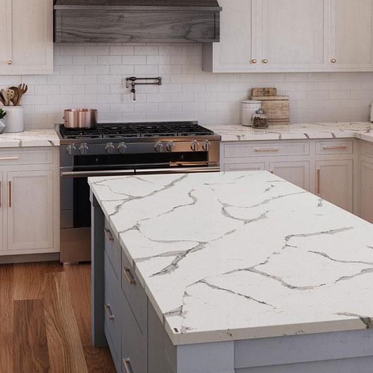Countertop & Backsplash - Kitchen & Bath | Rashotte Home Hardware Building Centre