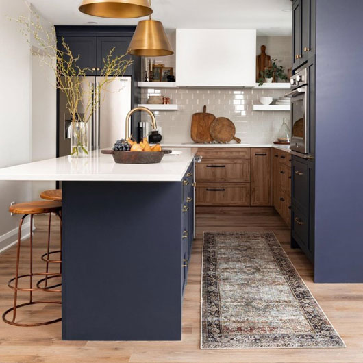 Custom Cabinets - Kitchen & Bath | Rashotte Home Hardware Building Centre