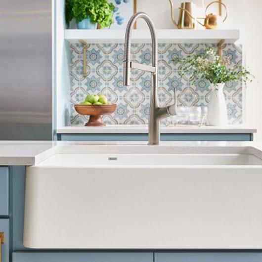 Faucets & Sinks - Kitchen & Bath | Rashotte Home Hardware Building Centre