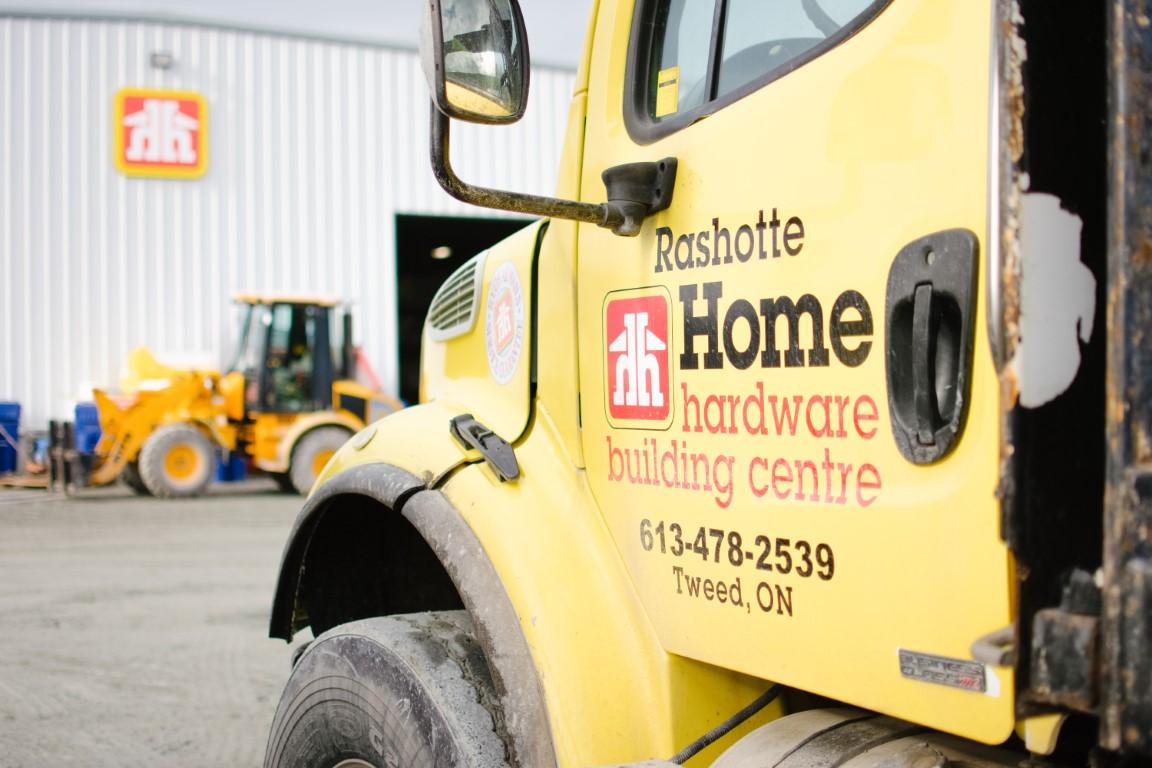 Pro Contractors   Rashotte Home Hardware Building Centre