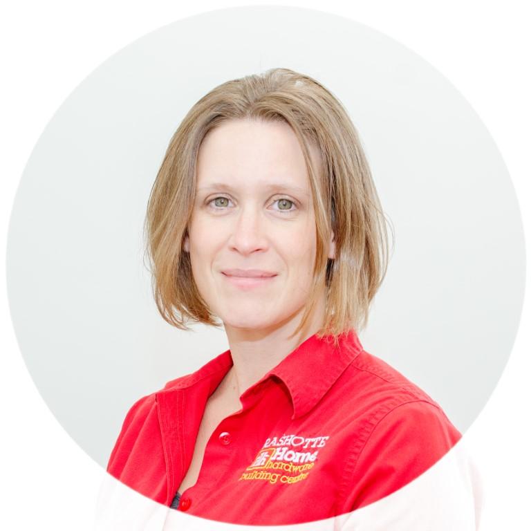 Melissa Gunter | Rashotte Home Hardware Building Centre