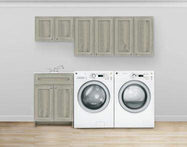 Cabinetsmith - Laundry Room