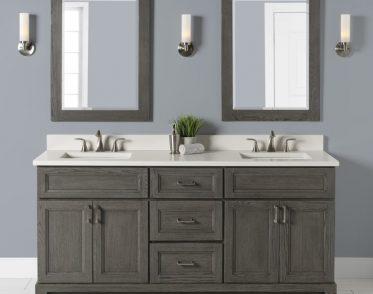 Stonewood Bath Cabinetry